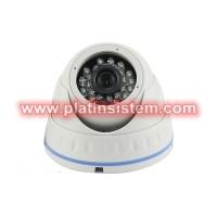 SN-280 IP Dome Kamera