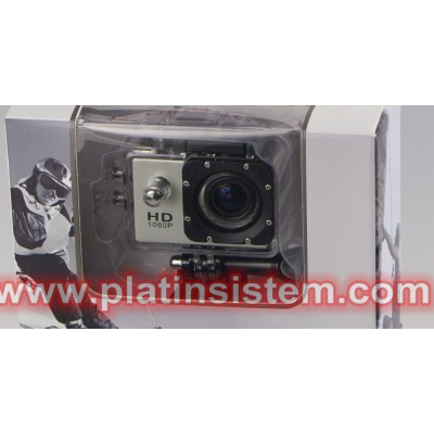 PS-1460 Full HD  Aksiyon Kamera