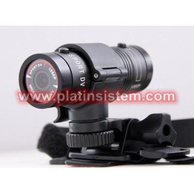 PS-1456 Aksiyon Kamera