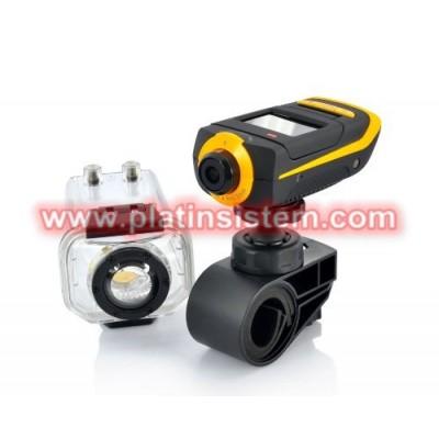 PS-1459 Aksiyon Kamera