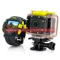 PS-1462 Kumandalı Aksiyon Kamera