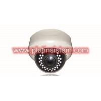 PS-303 /1,3 Mp Ip Dome Kamera