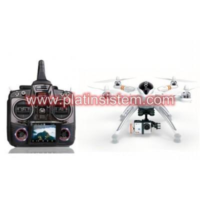 QR-X350 Pro Drone